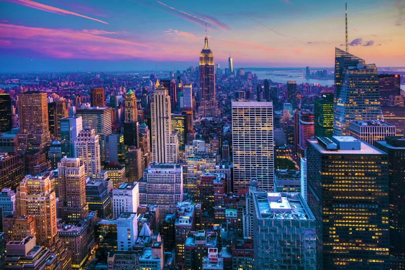 New LUMA Hotel in Manhattan's Midtown Boasts 28 Stories of Modern, Minimalist Design