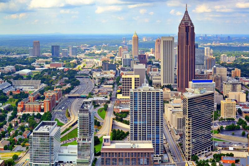 Omni Hotels & Resorts Gains Full Ownership of the Omni Atlanta Hotel at CNN Center