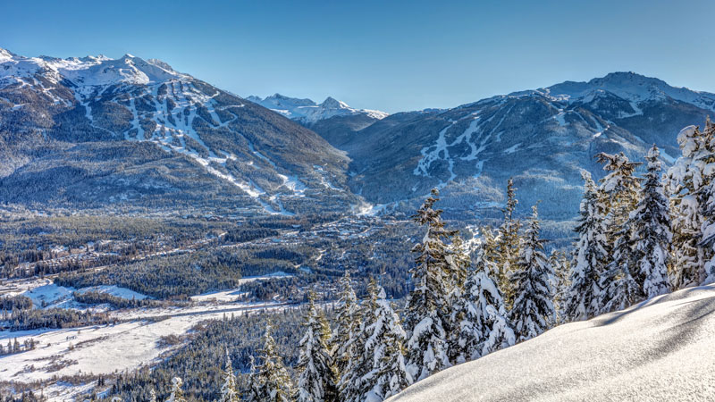 Canada's First Pod Hotel to Open in Whistler in 2018