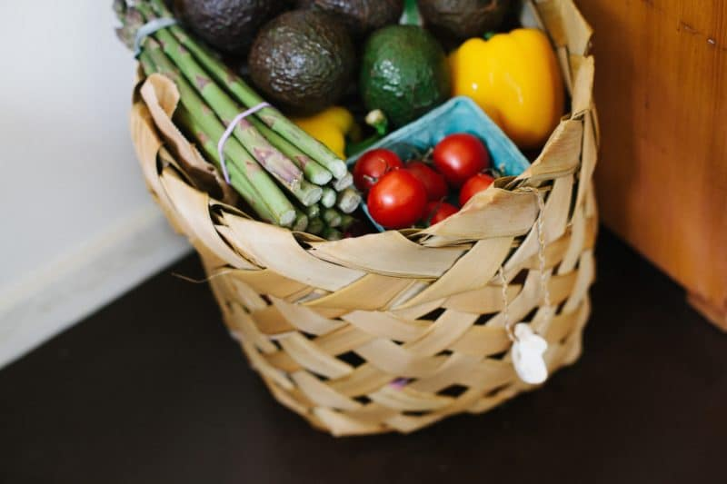 New Program Brings Fresh Groceries Right to Your Hotel Door