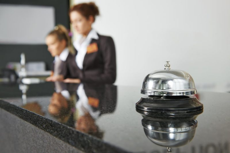The Key to Attracting Workers in the Hospitality Business
