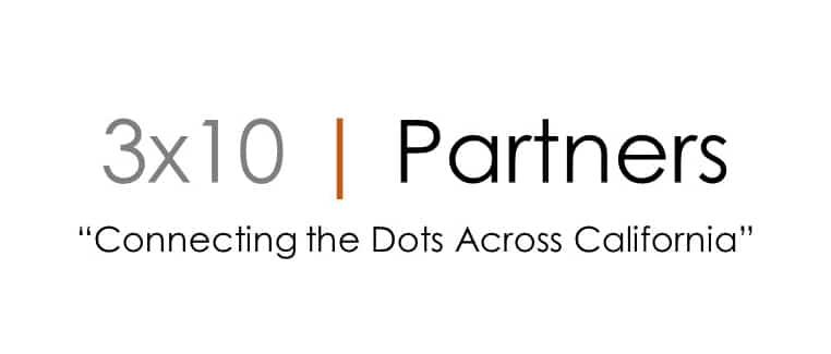 3 x 10 partners