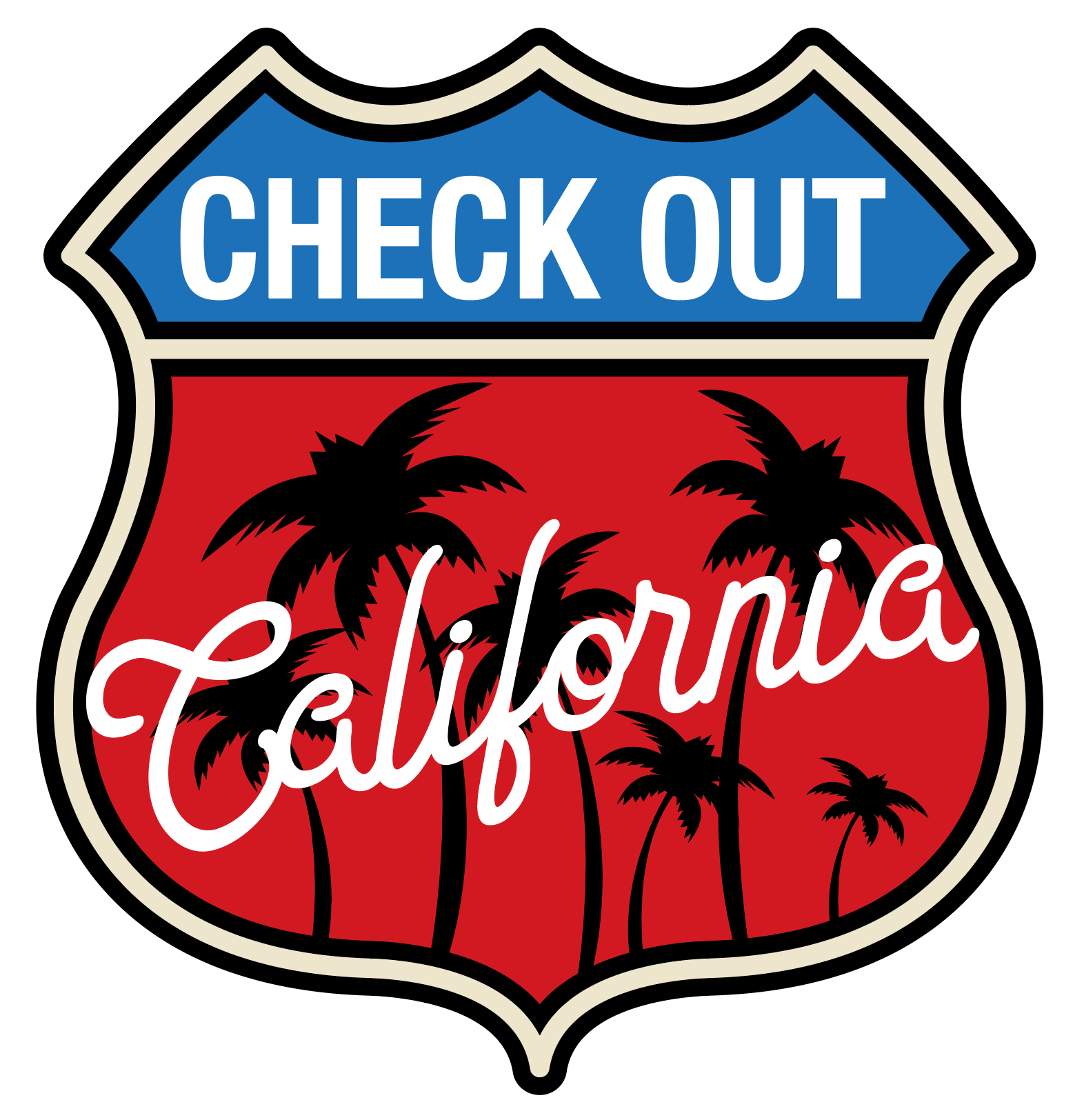 Checkout California