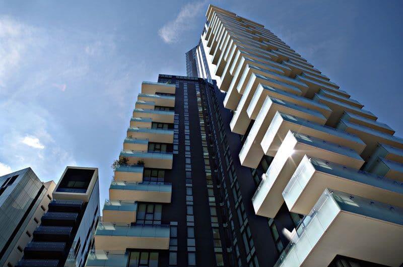 high-end hotel