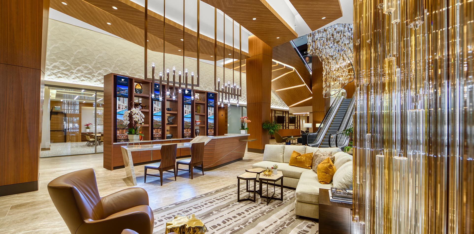 concierge library