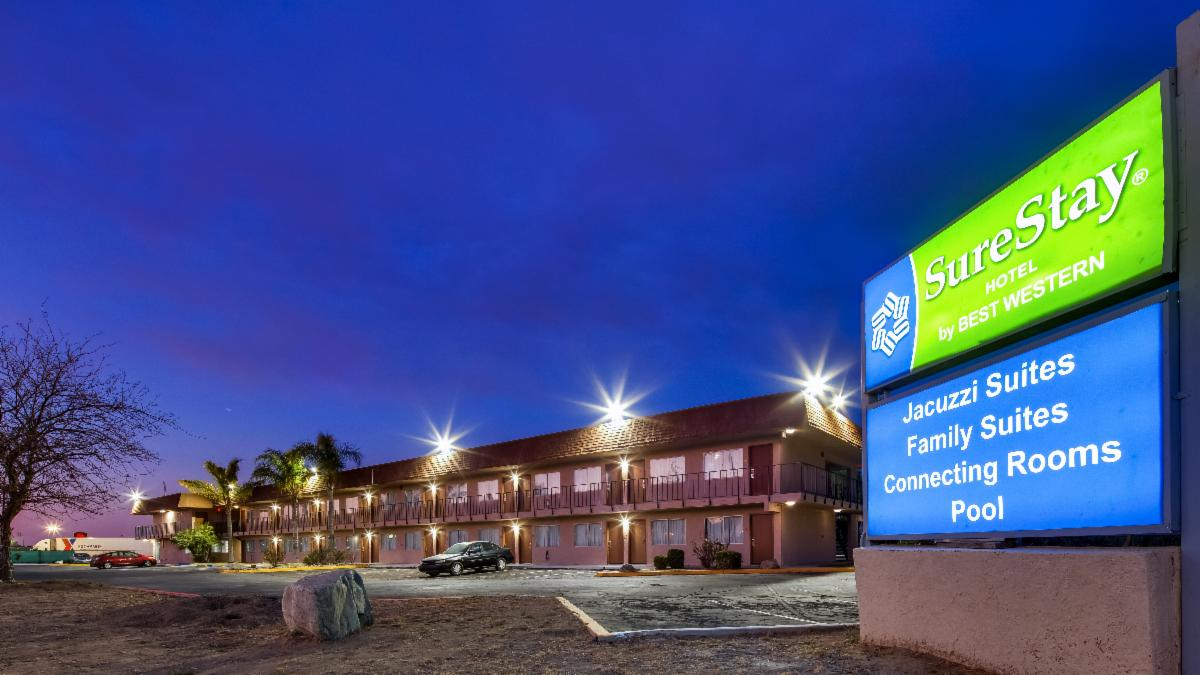 JUST LISTED! Surestay by Best Western