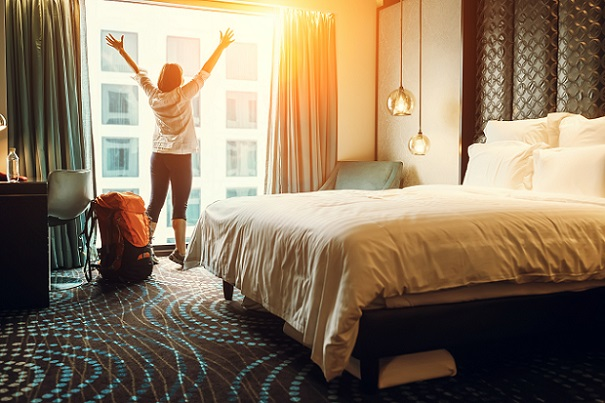 Boutique Hotels' BYOB Experiences to Address Travel Anxieties